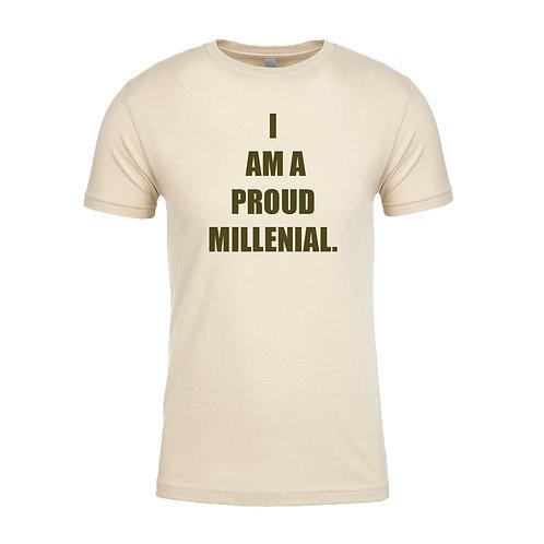 PROUD MILLENIAL
