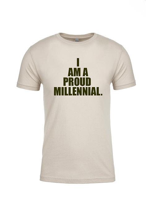PROUD MILLENNIAL