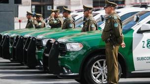 Táctica de policias