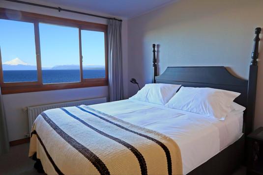 Habitación Puerto Fonk, Casa Molino Hotel Boutique
