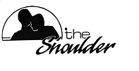 Shoulder logo