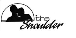Shoulder logo