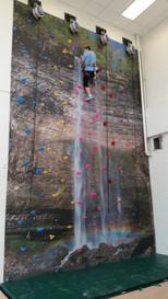 Children's Climbing Wall- Modular Panels