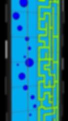 maze wall 3d rendering