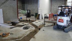 Centura Tile Warehouse, Burnaby - 1