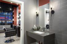 Scissors Hair Salon, Burnaby - 1