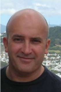 Rob Harrison