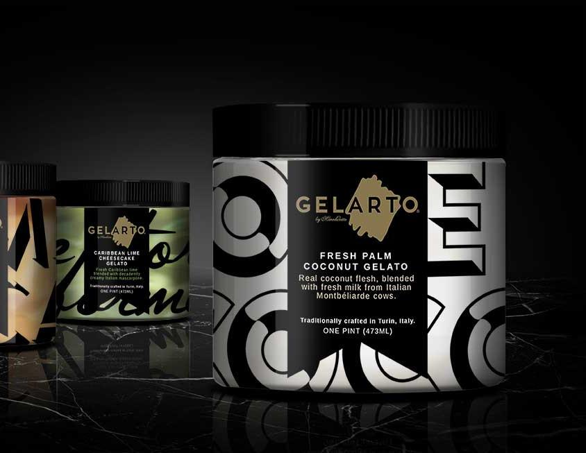Gelarto Packaging