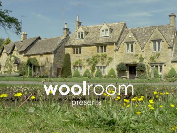 Woolroom TV advertisement