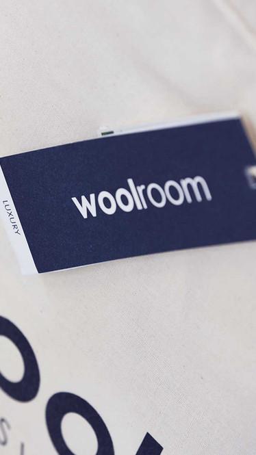 Woolroom Packaging