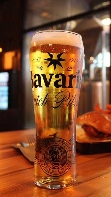Bavaria Glassware