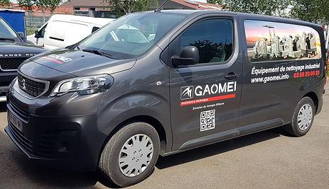 SAV GAOMEI FRANCE