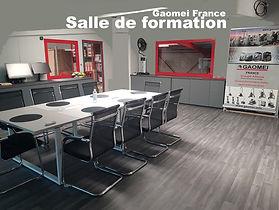 Gaomei France - Groupe Altecos - Autoave
