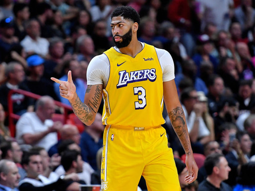 AD's contract situation, explained