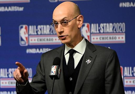 The NBA is inching toward a consensus plan to bring the season back