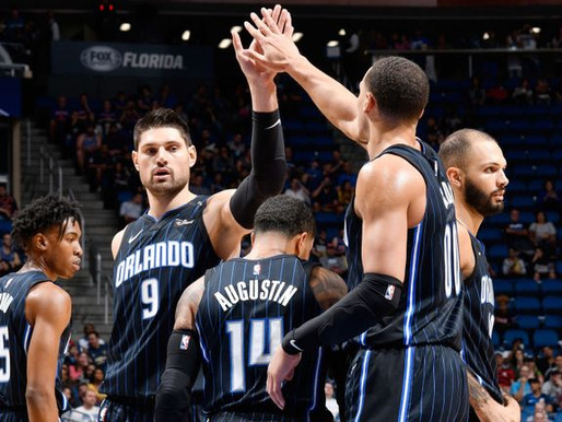The Magic are playing well, but are they playoff material?