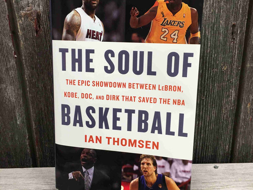 The Grip Reads: The soul of basketball