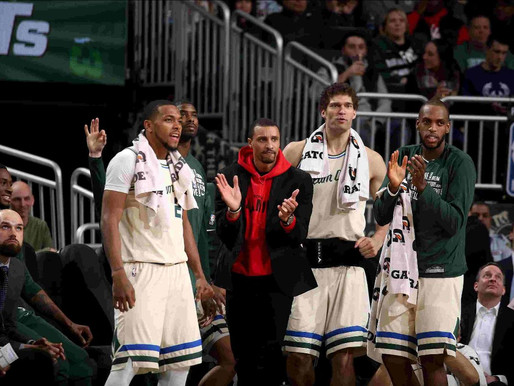 The Bucks are the safest bet in the NBA right now