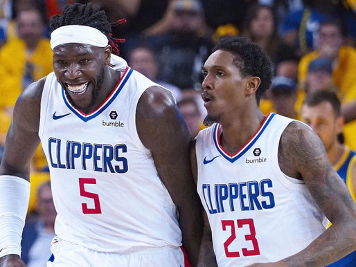 The Clippers are wonderfully annoying