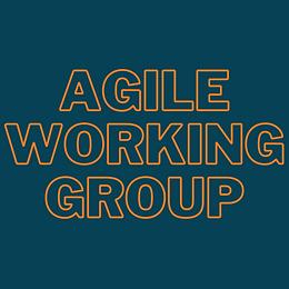 November 2021 Agile Working Group