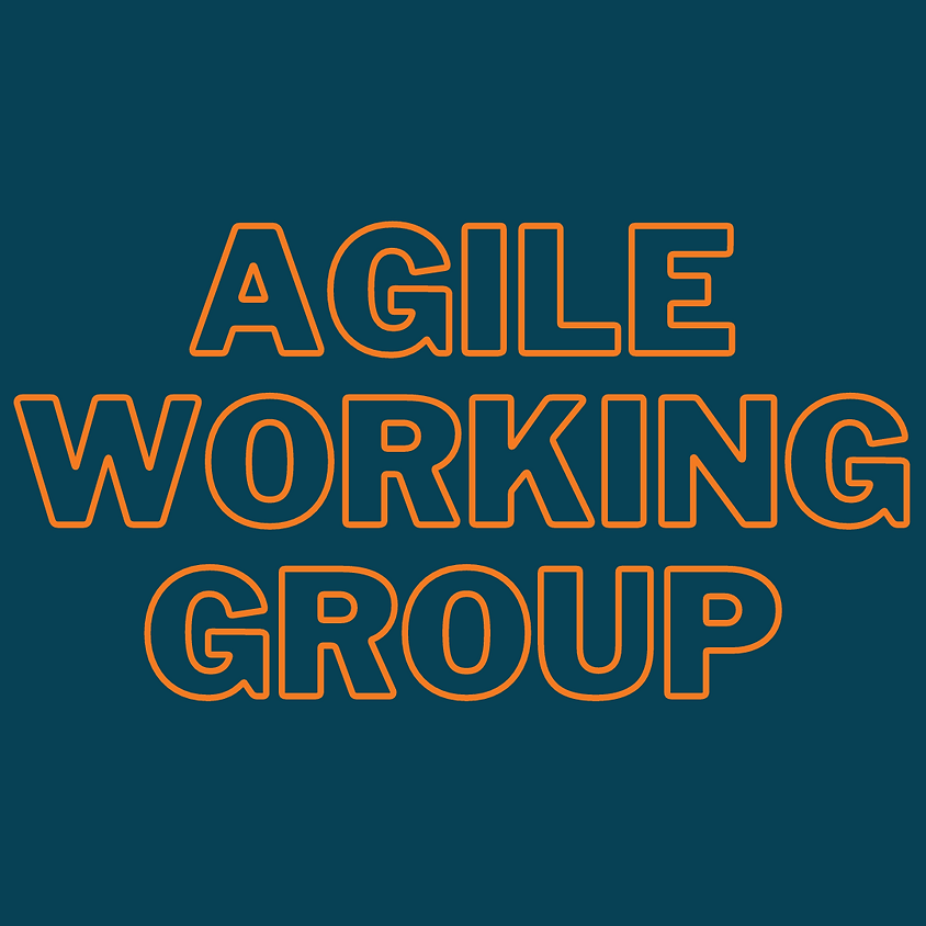 September 2021 Agile Working Group