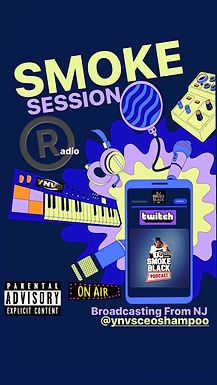 SS®️adio Broadcasting Live From NJ