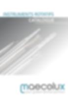 Maecolux Instruments Rotatifs D'endodontie