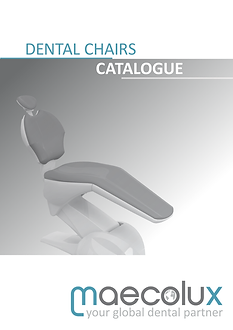Maecolux dental chairs and units for dentistry