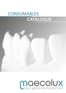 Dental Consumables For Dentistry