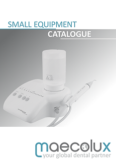 MAecolux dental equipment and peripherals for Dentistry