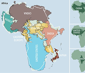 Complete dental solutions for Africa
