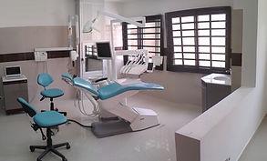 Clinique dentaire complète clé en main Togo
