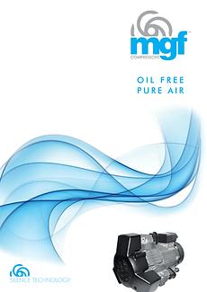 MGF Dental Air Compressors