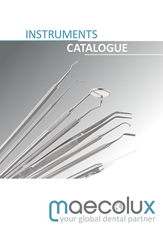 Maecolux Instruments For Dentistry