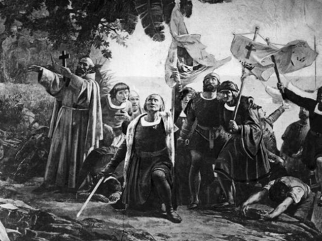 European Colonizers Killed So Many Native Americans That It Changed The Global Climate