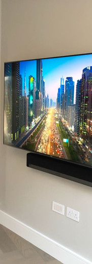 Professional TV wall mounting Vienna (2)