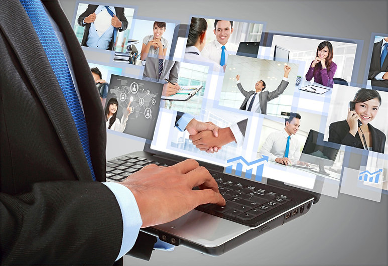 VitualMeeting Image