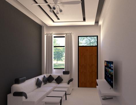 Res 1/3 Interior