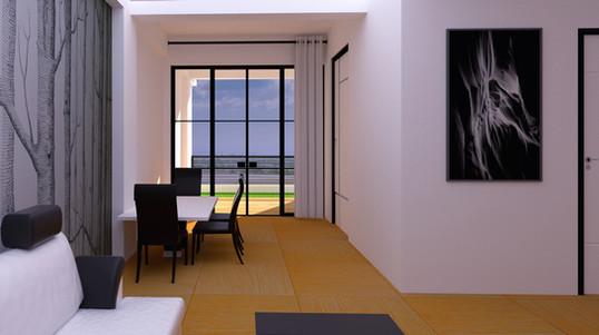 Studio-15 Interior