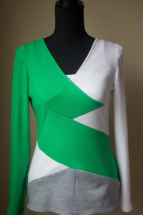 Women's Knit Long Sleeve