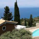 villa Spiaggia Do & sea views