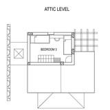 Attic Level