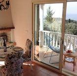 dining & balcony