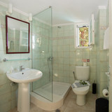 bathroom - bedroom 2