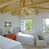 The bedroom , Guest House