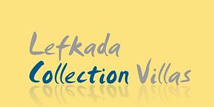 Lefkada Collection Villas Logo