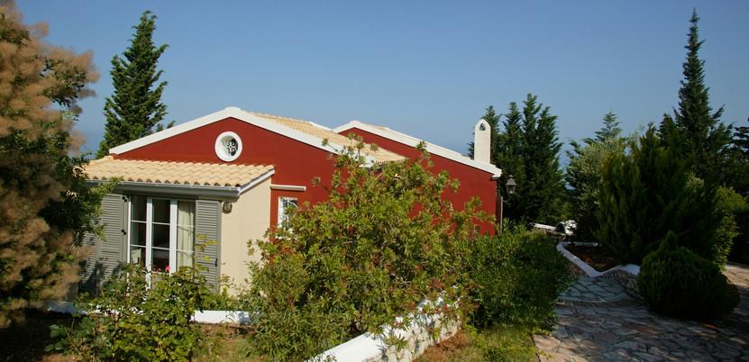 villa Myrtia