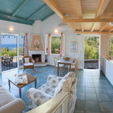 sitting - dining & kitchen