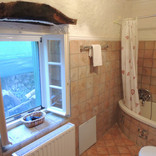 The Bathroom upstairs, the Old House