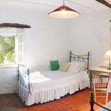 Bedroom 3, the Old House